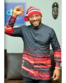 I Will No Longer Run For Presidency Come 2019 - Yul Edochie