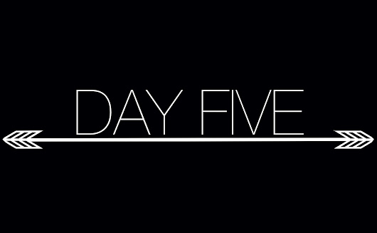Classy On: A WEEK OF HIPSTER MUSIC VIDEOS | DAY FIVE