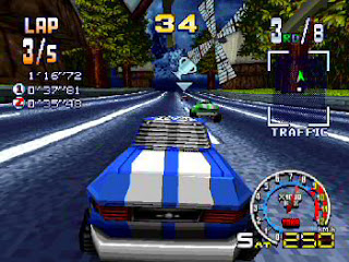 Download Burning Road PS1 ISO PC Games & Android Full Version - ZGASPC