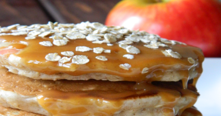 Can U Make Pancakes With Cake Flour