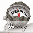 Deadlines: Writing Under Pressure