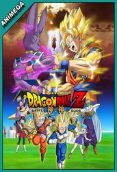http://descargasanimega.blogspot.mx/2014/02/dragon-ball-z-la-batalla-de-los-dioses.html
