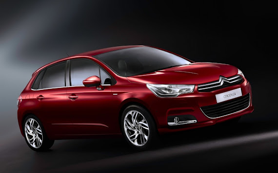 Citroen C4 download besplatne pozadine za desktop 1440x900
