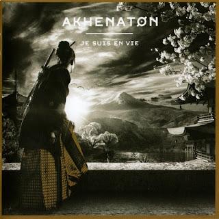 Akhenaton - Je Suis En Vie (2014) Flac+320
