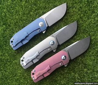 CH Knife CH3005
