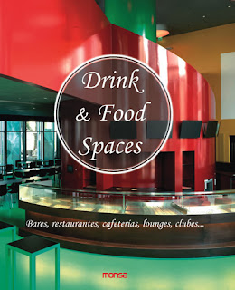 Drink and food spaces Monsa