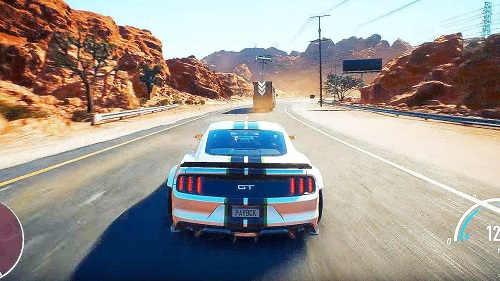 The next Need for Speed game is arriving soon