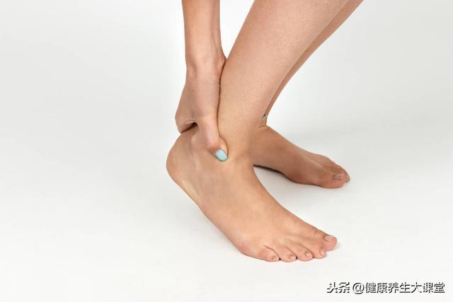 8個穴位調理8種常見病(降血壓) - 穴道經絡引導