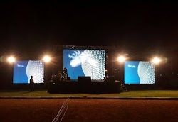 Pusat Sewa Infocus dan Screen Projector