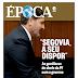 A Polícia Federal se torna dócil ao Palácio do Planalto