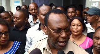 Mbowe Afunguka kwa Mara ya Kwanza Baada ya Kuachiwa Huru