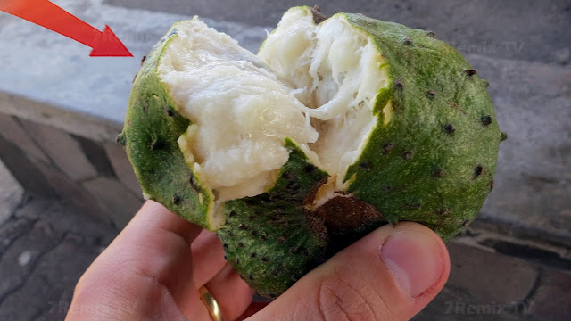 This One Fruit MIRACULOUSLY Kills Malignant Cells Of 12 Different Types Of Cancer!
