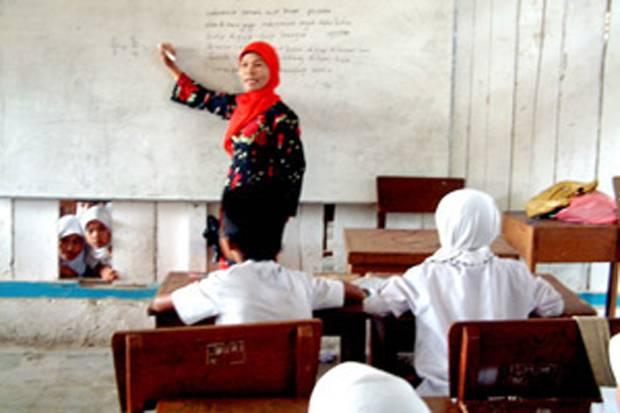 Kriteria Guru Non PNS yang Berhak Menerima Insentif GBPNS Pendidikan Dasar