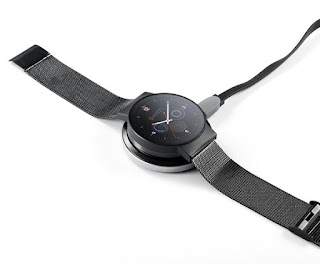 iMCO launches CoWatch, world's first Amazon Alexa-enabled smartwatch