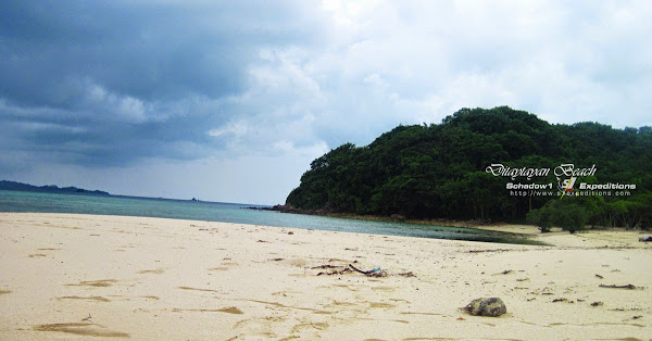 Ditaytayan Beach - 7 Serene Beaches in the Philippines - Schadow1 Expeditions