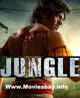 Jungle 2018 Full Hindi Dubbed Movie Download in 720p HD
