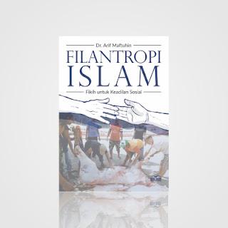 buku filantropi islam
