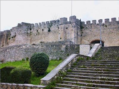 ΣΕΑ: «Όχι» στη λειτουργία ξενοδοχείου στο Κάστρο της Άρτας
