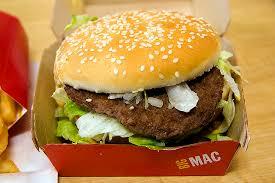 Resep cara membuat burger ala McDonalds
