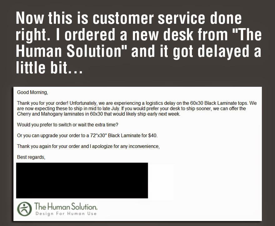 Customer Amazing Quotes Service