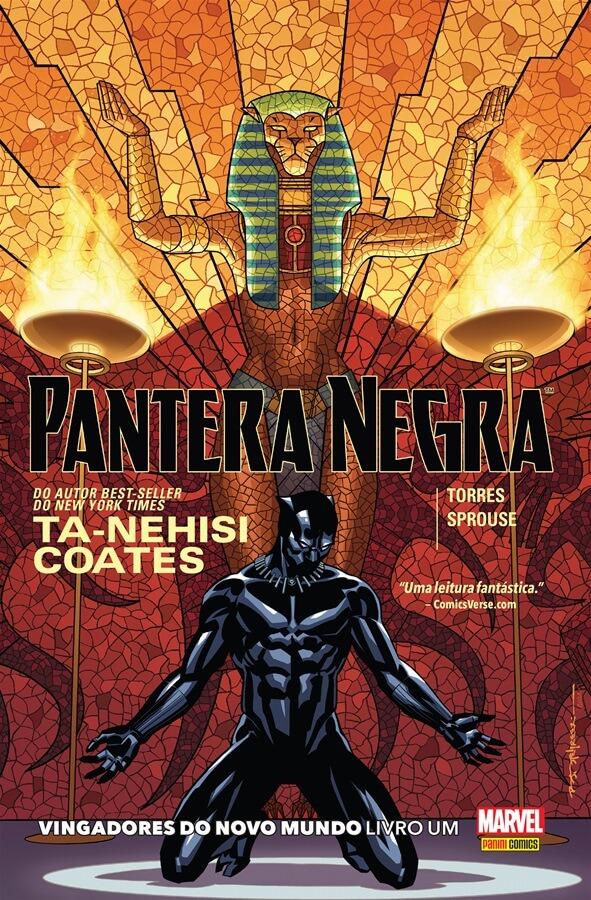 Checklist Marvel/Panini (Julho/2019 - pág.08) - Página 7 Pantera