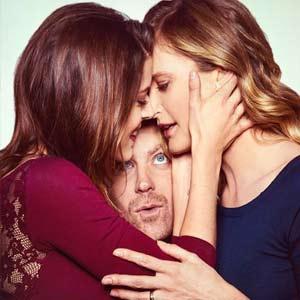 Poster do Filme Eu, Tu e Ela