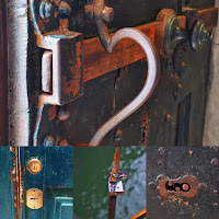 Venetian Locks