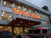 factory outlet in bandung that you should know