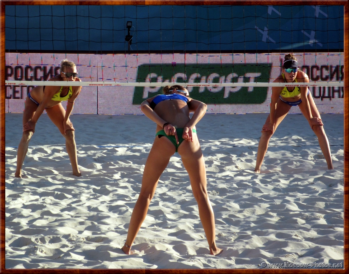 Beach Volleyball FIVB World Tour