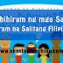 Paghihiram ng mga Salita (Hiram na Salitang FIlipino)