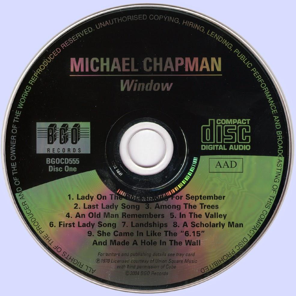 Plain And Fancy Michael Chapman Window Wrecked Again