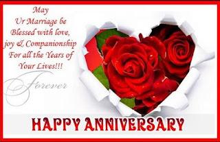 Kata Kata Happy Anniversary