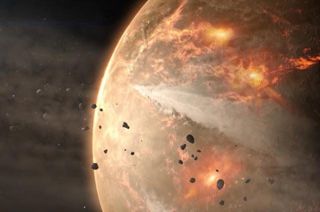 jupiter asteroid impact