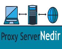 Proxy Server Resmi