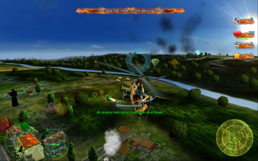 Helic-Game-Gameplay-Screenshot-2