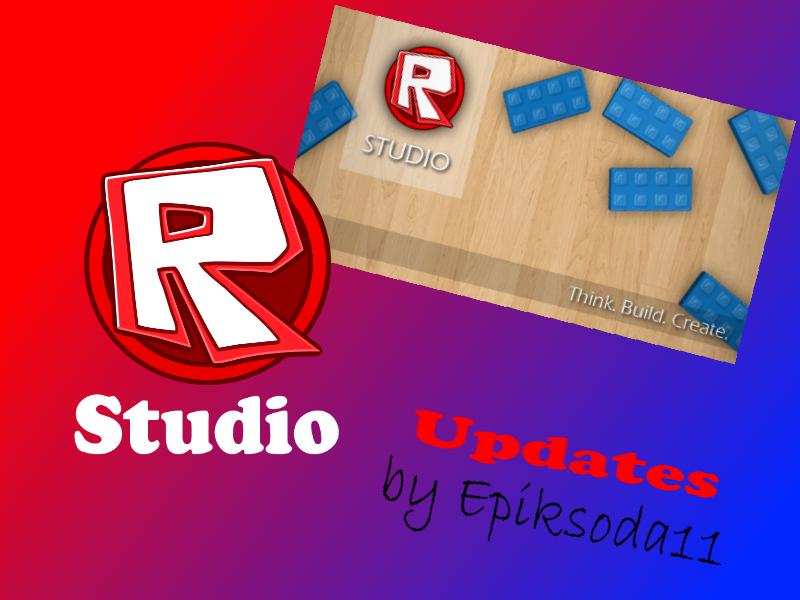 KNC_TEST: Updates: Roblox Studio 2 0