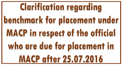 clarification-on-macp