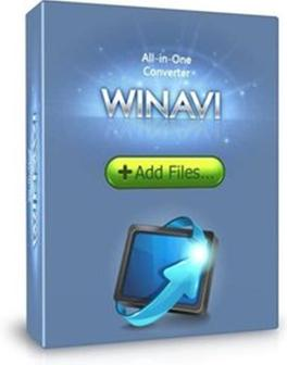 Download WinAVI All-In-One Converter 1.6