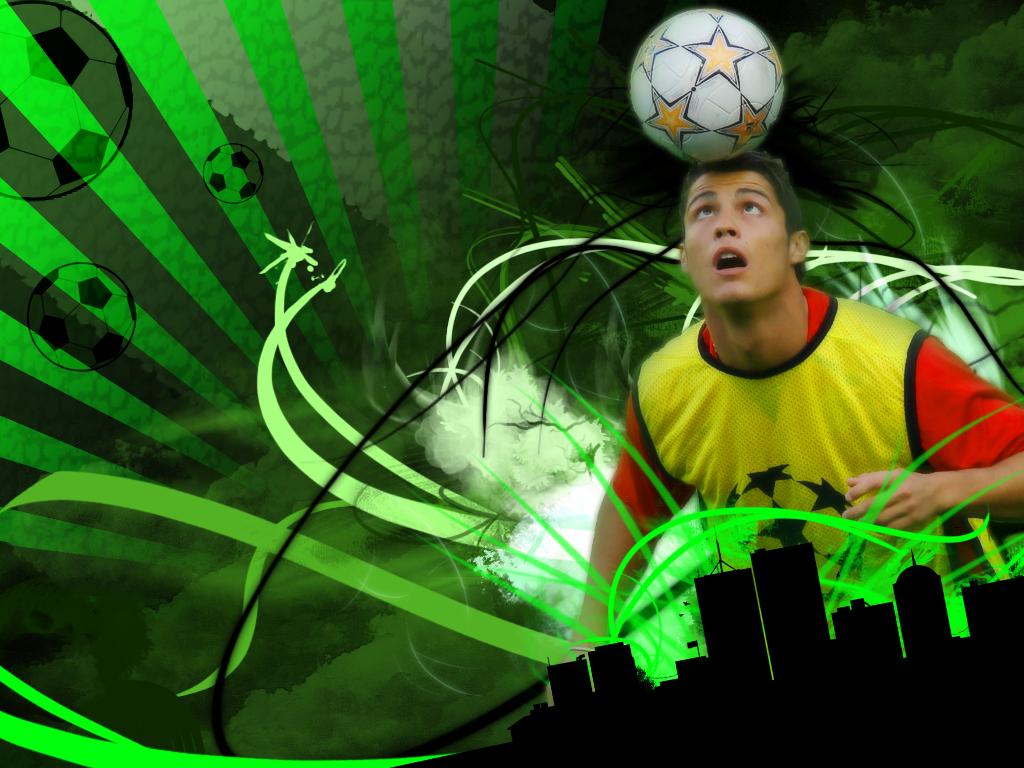 Alexis Sanchez Wallpaper Iphone Football Wallpapers Cristiano Ronaldo 7