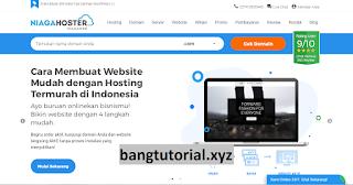 Cara Membeli Hanya Domain Saja di Niagahoster