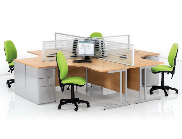 best buy modern modular office furniture Mississauga for sale