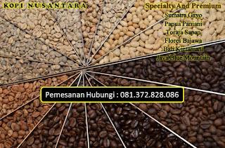 Distributor Kopi Gayo Murah Surabaya