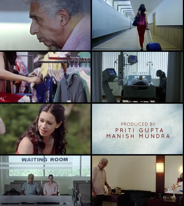 Waiting Official Trailer 720p HD Download