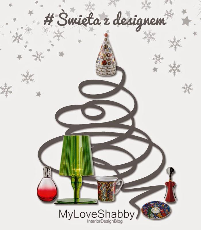 Wielki świąteczny konkurs #Święta z designem