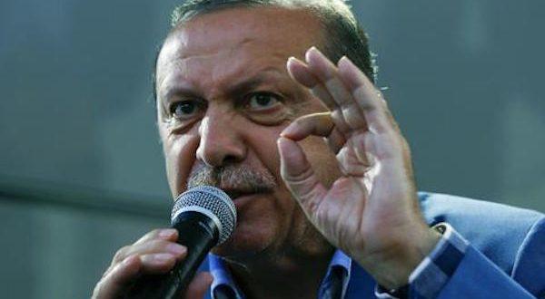 Τι θα γίνει εάν ο Ερντογάν ανοίξει τα τουρκικά σύνορα;