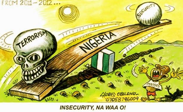 UN Security Council Blacklists Boko Haram