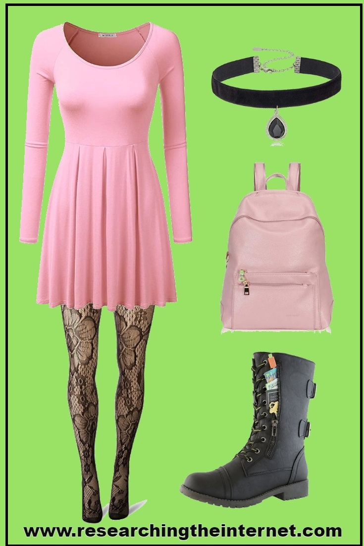 3 pastel goth outfits to turn heads this fall  fall