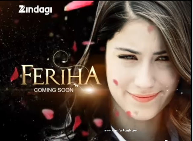 Feriha Big Magic  serial wiki, Full Star-Cast and crew, Promos, story, Timings, TRP Rating, actress Character Name, Photo, wallpaper