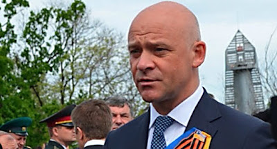 Мэру Одессы Труханову предъявлено заочное подозрение