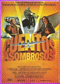 Cuentos asombrosos (Serie de TV)  | 3gp/Mp4/DVDRip Latino HD Mega